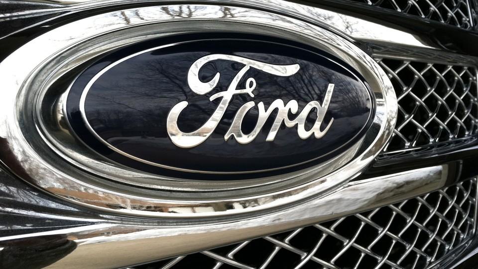 Ford skoraj podvojil dobiček