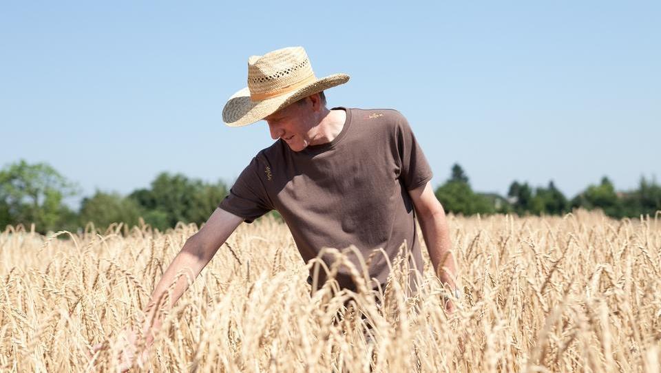 Od jeseni bodo dunajske kmetije bolj digitalizirane