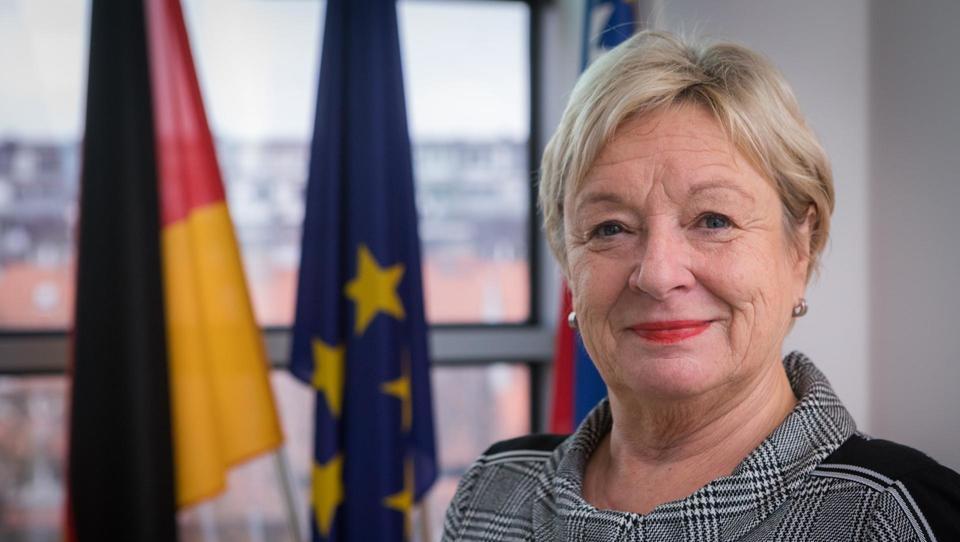(INTERVJU) Gertrud Rantzen: V središču pozornosti bo umetna inteligenca