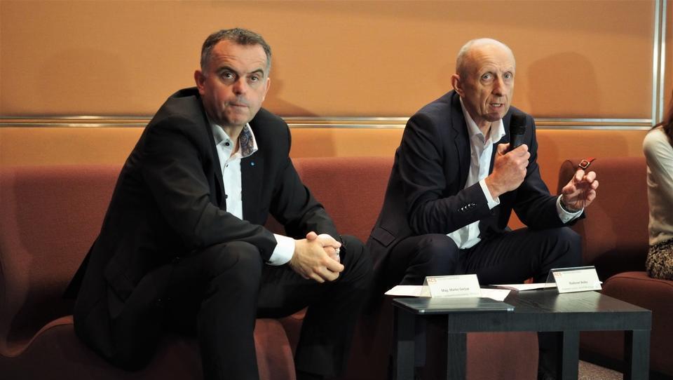 Šefi slovenskih avtomobilskih velikanov sporočajo: Bojujemo se za preživetje, pomagajte nam