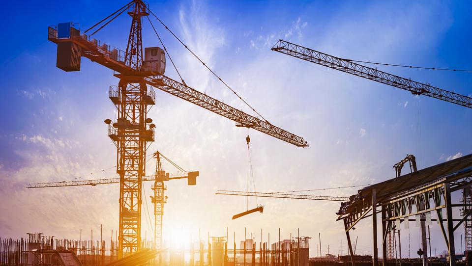 Zavarujte svojo investicijo - že v času gradnje ali montaže!