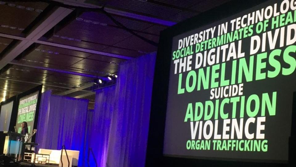 Izkušnje iz ZDA: Zdi se, da se tehnološka revolucija šele začenja (podkast)