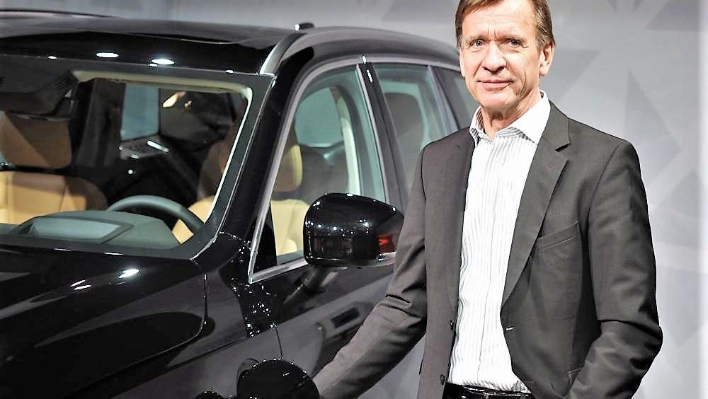 Volvova pot do rekordnega dobička