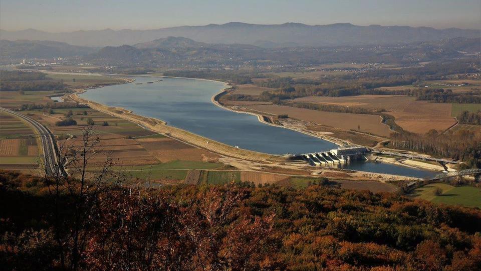 Zakaj bo treba ohranjati delež hidroenergije
