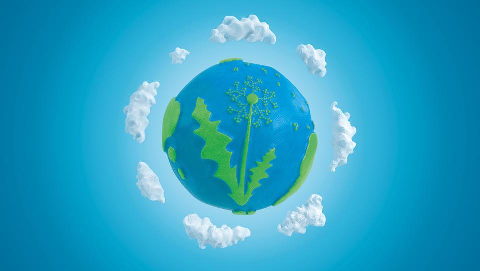 Hofer z naložbo v Indoneziji izničil svoj ogljični odtis