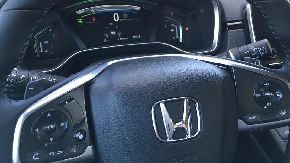 Honda: litij ionske baterije bi lahko zamenjali z fluorid ionskimi