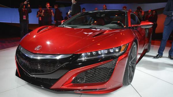 Dragulja v zibelki avtomobilske industrije