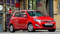 Mali službeni avto: Hyundai i20