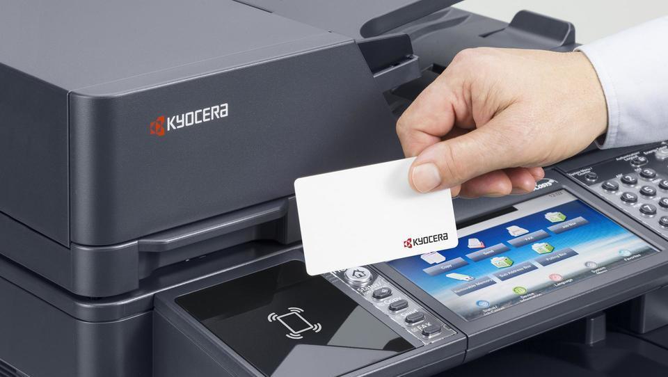 Pozor, podatki lahko uhajajo tudi prek nezaščitenega tiskalnika
