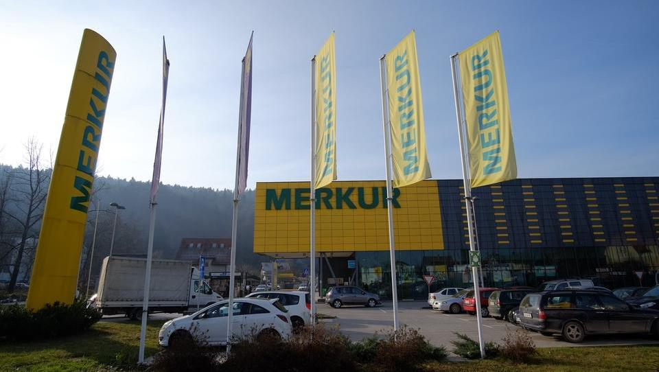 Uradno: Merkur Trgovina prodan skladu HPS Investment Partners