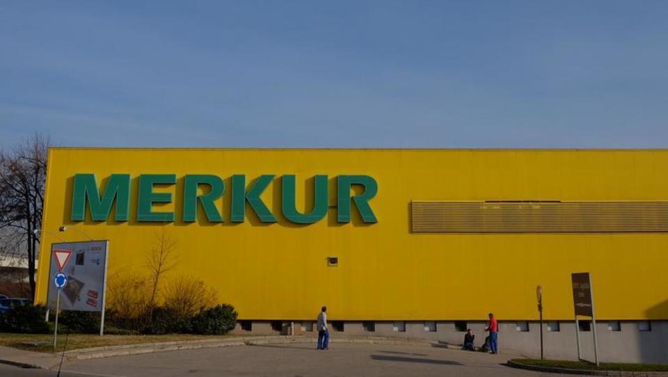Novi lastnik Merkur Trgovine je ameriški sklad HPS Investment Partners