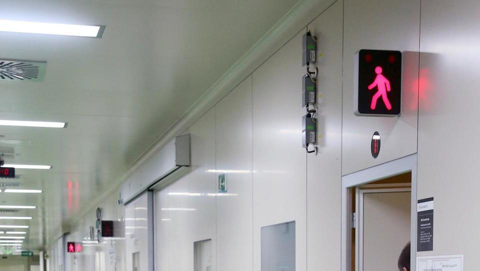 Najpodjetniška ideja: Sistem COPS@factory poskrbi, da v tovarnah nesreč sploh ni