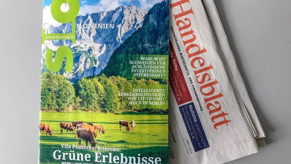 Partner Ausgabe des Magazins