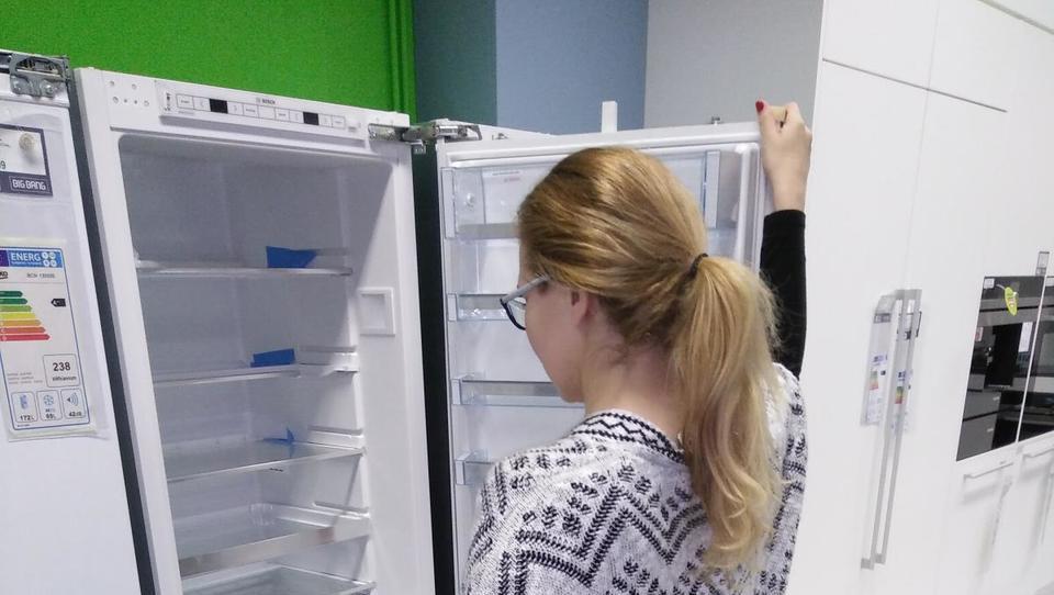 Kako kupiti nov hladilnik in prihraniti 300 evrov