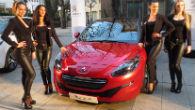 Venček Peugeotovih novosti za 2014