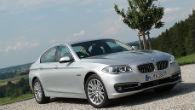 Pomlajena BMW petica za ubran korak s konkurenco