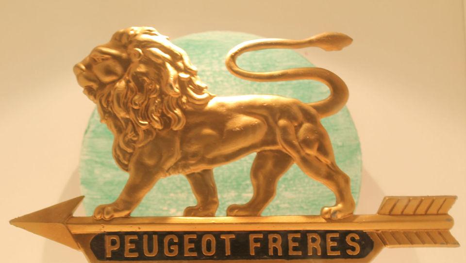 Mogočni lev, ki rjove že 200 let