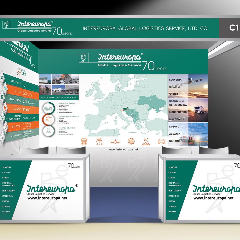 Intereuropa se je udeležila mednarodne konference WCA v Singapurju