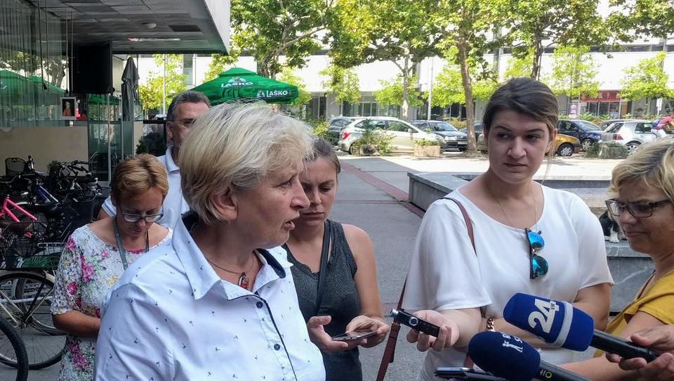 (intervju, video) Ministrica: Slovenija ne bo mogla brez dodatnih sežigalnic