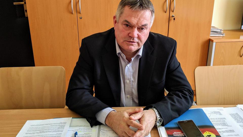 Poslanec Hršak: na srednji Savi bo teža na GEN energiji