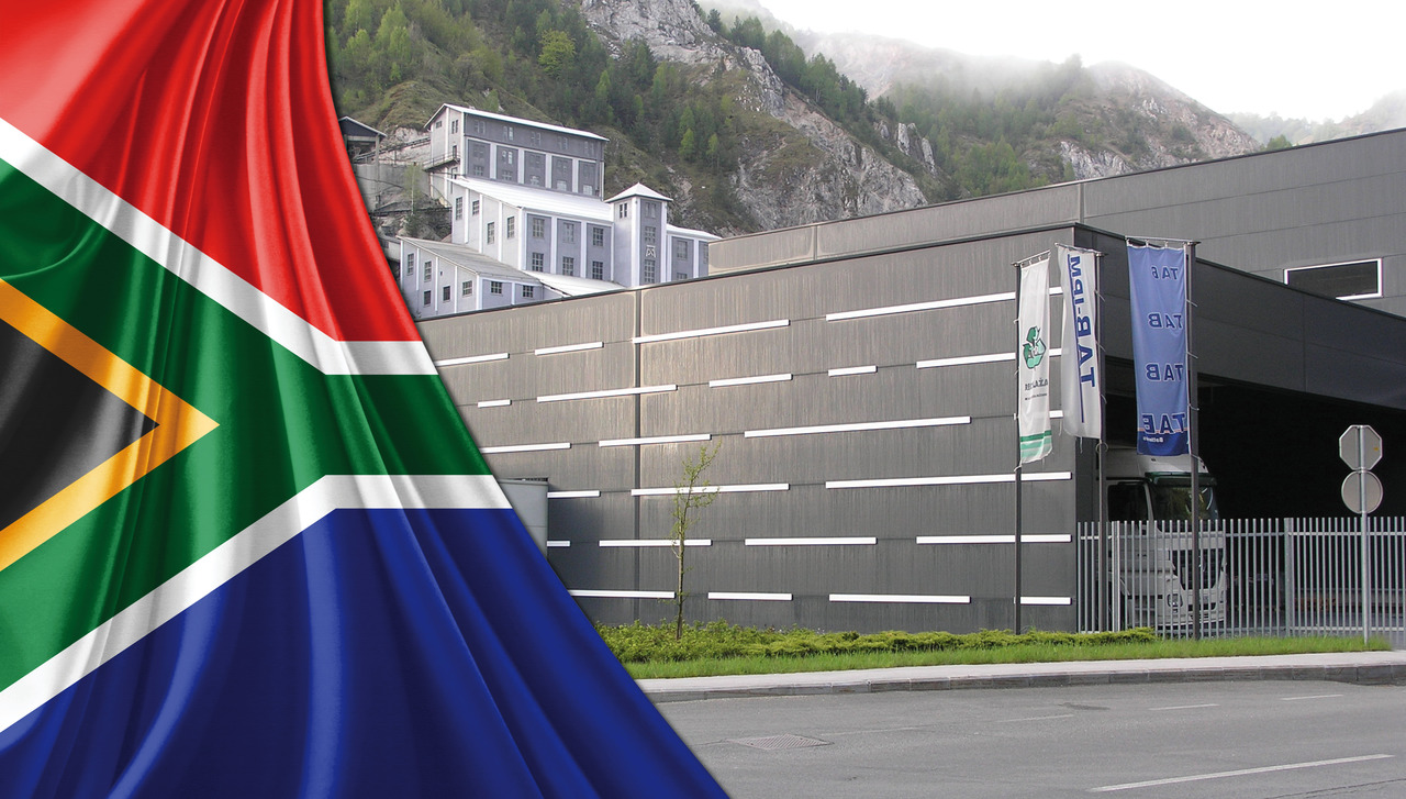 Neuradno: Južnoafričani se bodo o nakupu TAB odločali septembra