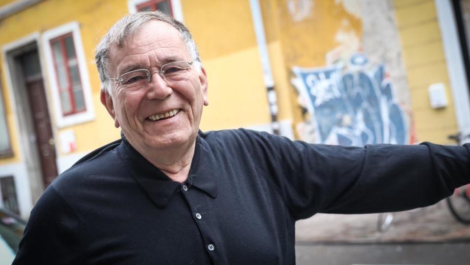 (intervju) Jan Gehl: Ljudje so se izseljevali iz mest, ker so hoteli vrtove in drevesa, zdaj pa se poskušajo vrniti
