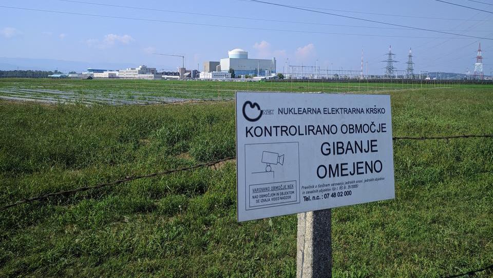 Šarec se bo osebno zavzel za hitro reševanje odlagališča za jedrske odpadke