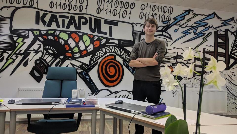 (video) Podjetništvo mladih oživlja Zasavje