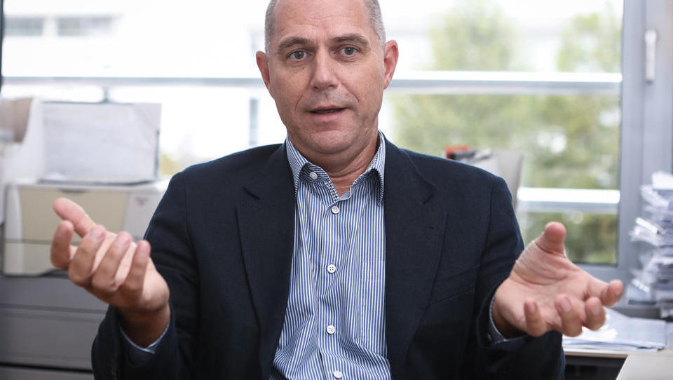 Jože P. Damijan - kandidat za guvernerja, ki bi razpustil evro?