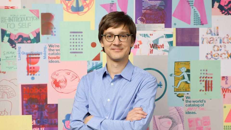(intervju) Jure Leskovec:  Kaj je startup slovenskega ustanovitelja prinesel Pinterestu