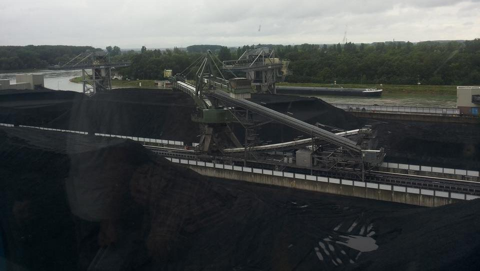 Nemčija se poslavlja od premoga. Kaj pravi nemško gospodarstvo?