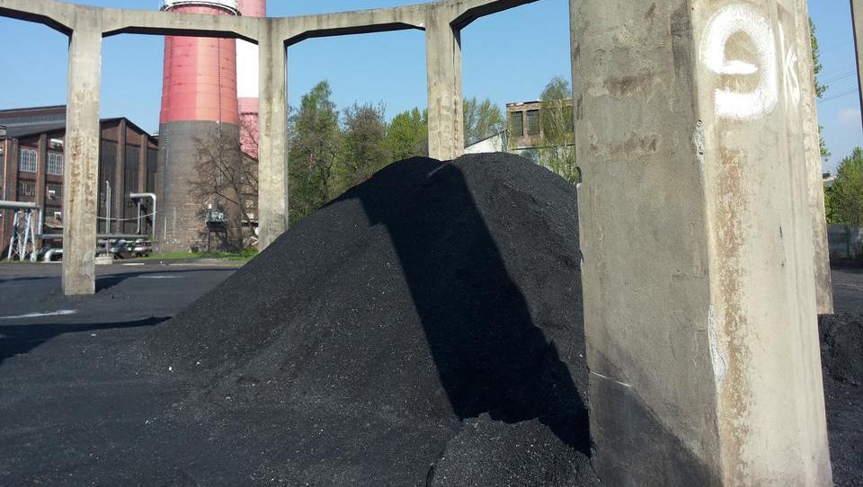 Greenpeace: Nemci bi premog opustili, Slovenci bi ga uvažali
