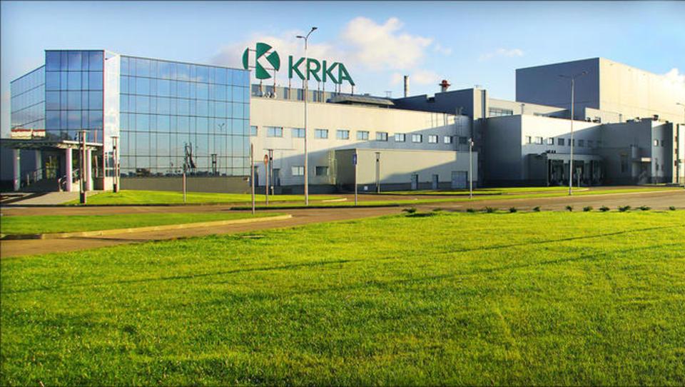 Kako privlačne so delnice Krke po rasti na 28-mesečni vrh in največjim dobičkom do zdaj?