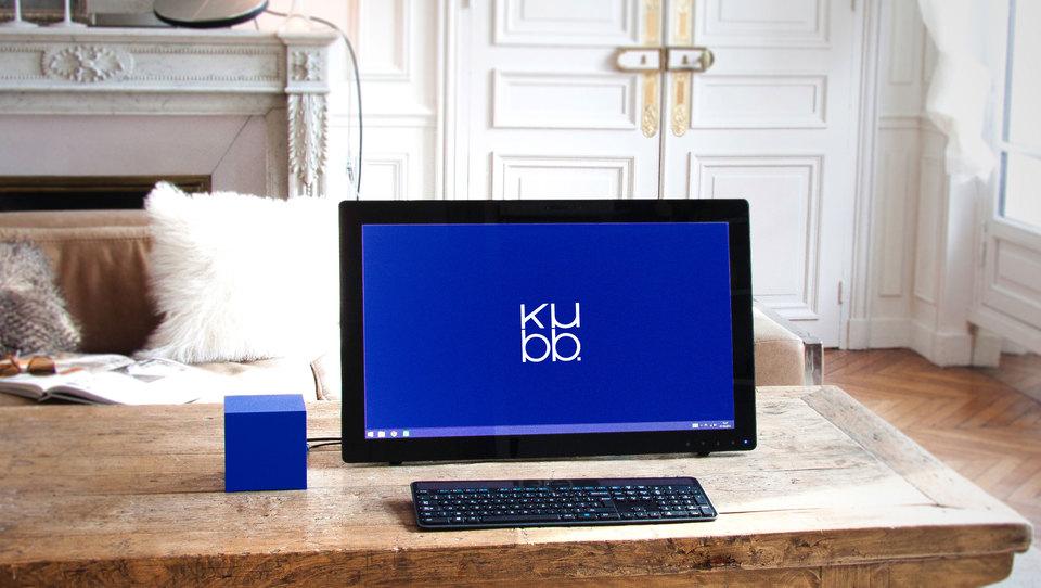 (medtem v tujini) Francoski Kubb: ko računalnik postane dekoracija