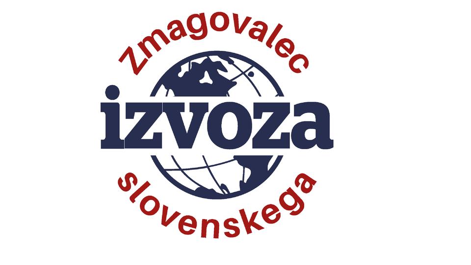 Bodite zmagovalec slovenskega izvoza