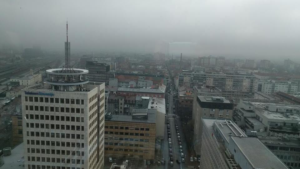 Nared je prvi osnutek energetskega in podnebnega načrta Slovenije