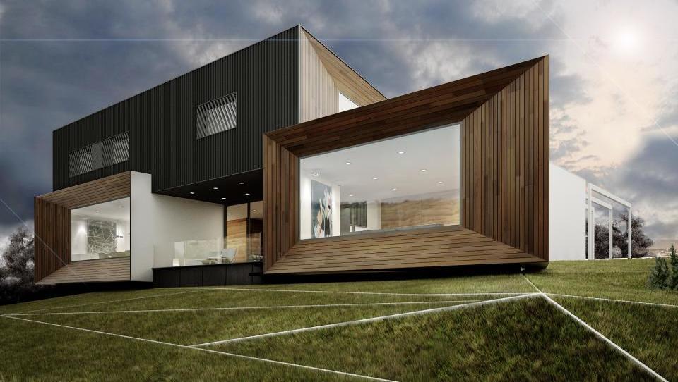 Kakovostna arhitektura je sinonim za Lumar