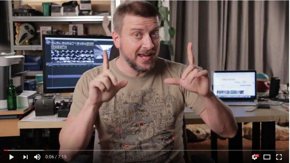 (video 1) Kako najhitreje in najceneje do službe