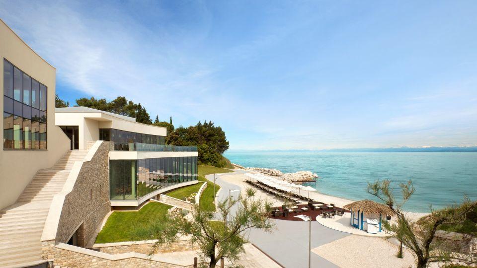 Poletni hedonizem v Istri