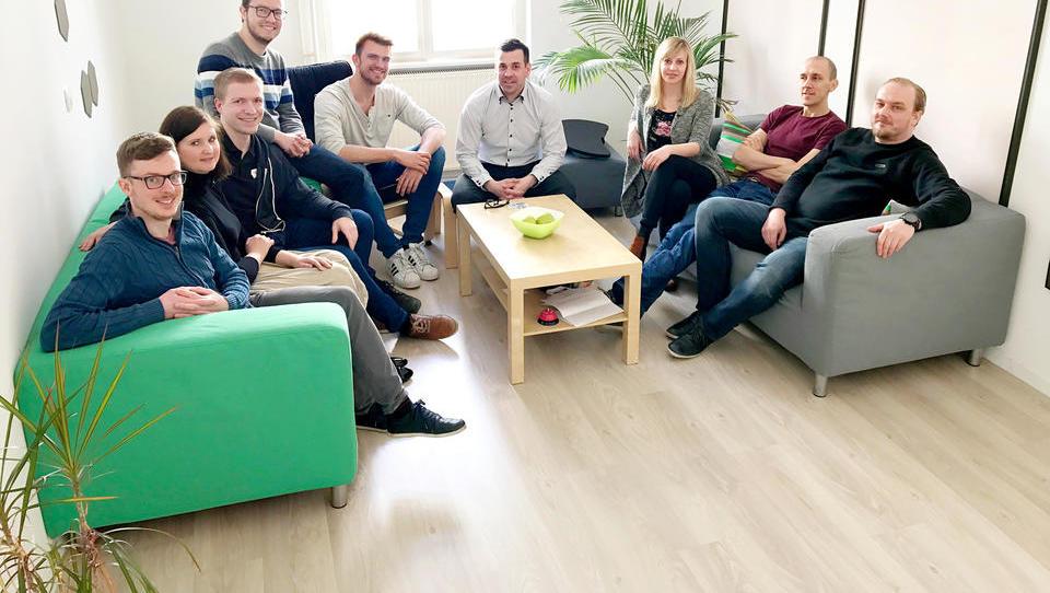 Zdravstveni startup Mediately prejel pol milijona evrov
