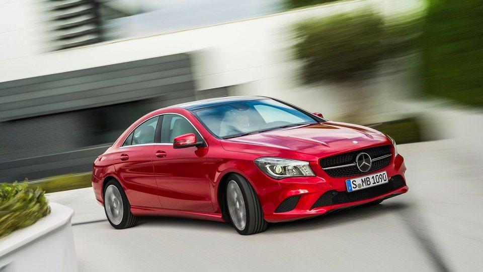Daimler zaključuje odlično in začenja še boljše leto
