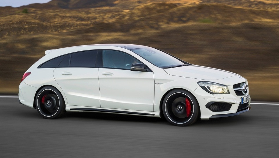 Odličen januar za Mercedes-Benz, rast tudi v Sloveniji