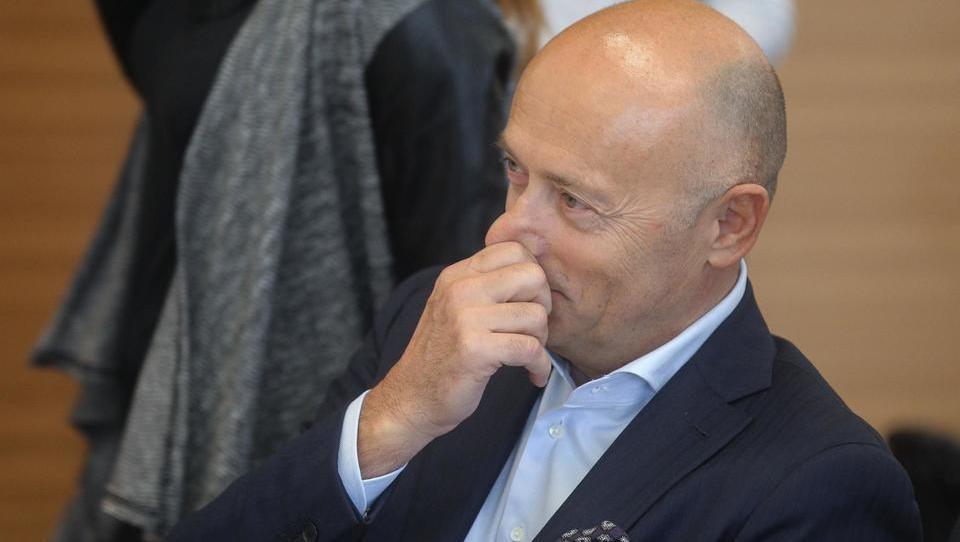 Miodrag Kostić v Srbiji prevzel zavoženo Victora Group