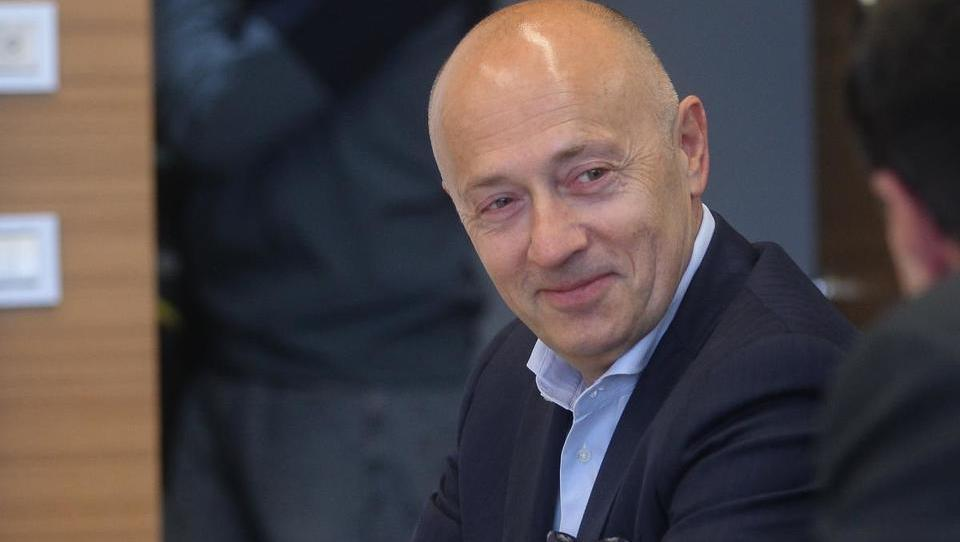 Miodrag Kostić kupil 30,5-odstotni delež Aerodroma Portorož