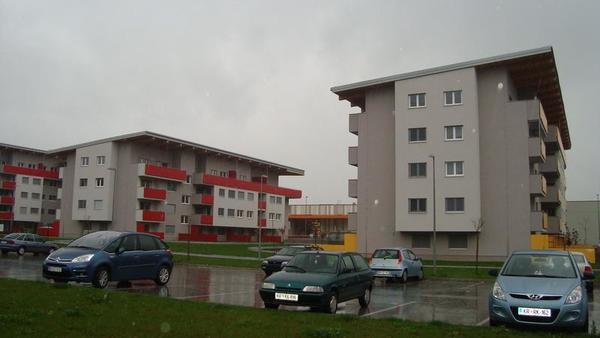 Nepremičnina tedna: Dražba stanovanja v Kranju