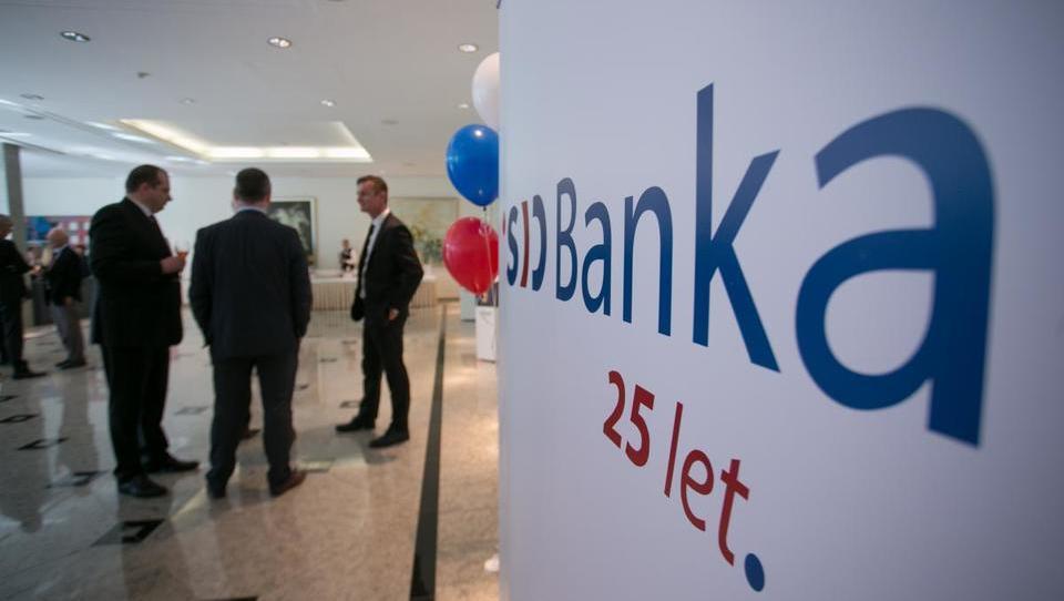 Popravek: »SID banka v prodajo SID – Prve kreditne zavarovalnice«