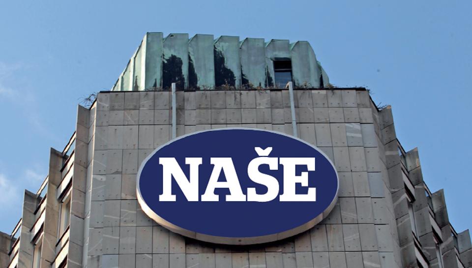 Vlada še vedno proti privatizaciji NLB