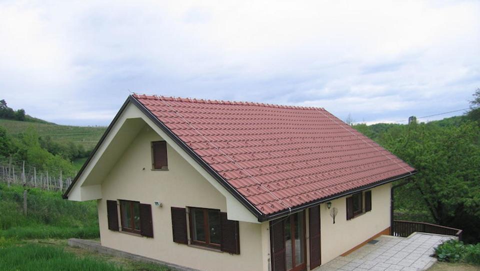 (Nepremičnina tedna) Samostojna hiša v Pomurju