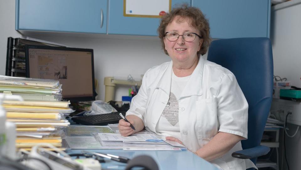(intervju) Družinsko medicino moramo narediti prijetno za mlade