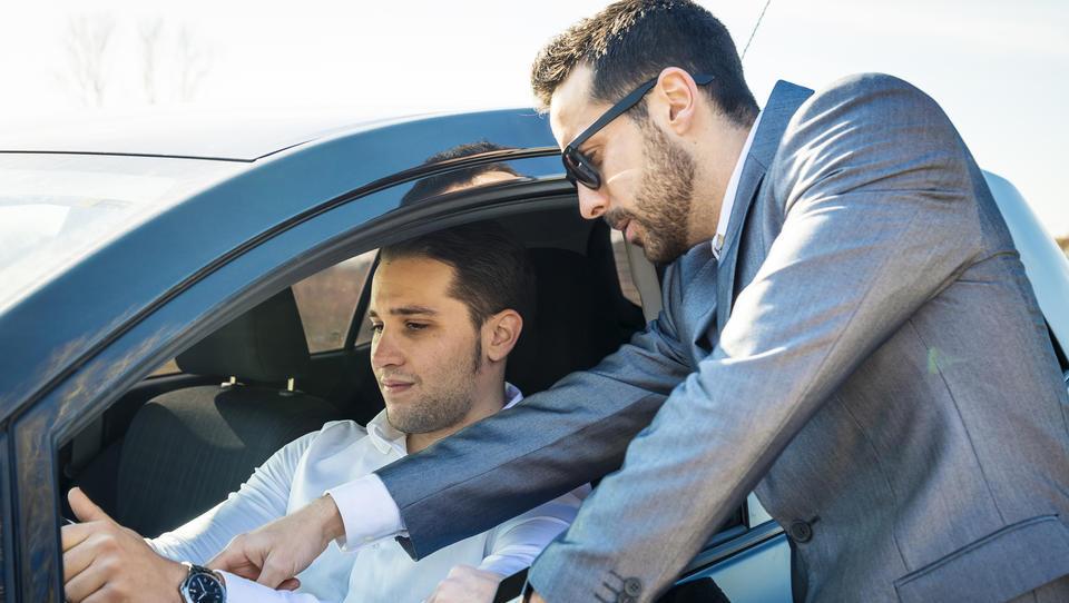 Kaj vse delate narobe, ko kupujete rabljen avto?